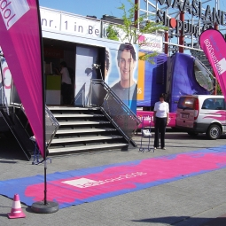 Event Carpet in Belgium