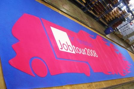 Event Carpet for your exhibition or event